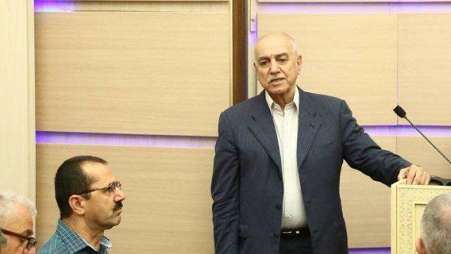 Ömer Seyid Ali bir kez daha Goran'ın Genel başkanı seçildi