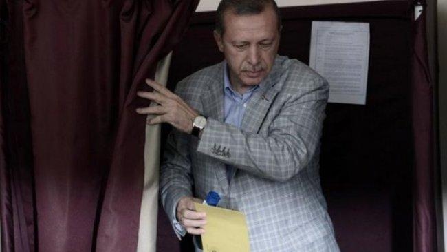 Erdoğan'ın genel seçim ve yerel seçim planı