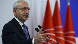 Kılıçdaroğlu: Anneler arasında ayrım yapılıyor