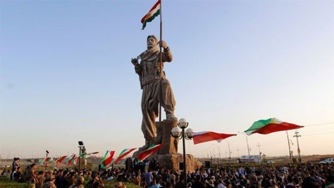 Kürdistan partileri 'Kerkük' gündemiyle toplanıyor