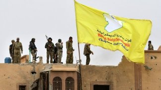 Şam: DSG'yi kontrol ettiği bölgelerden çıkaracağız