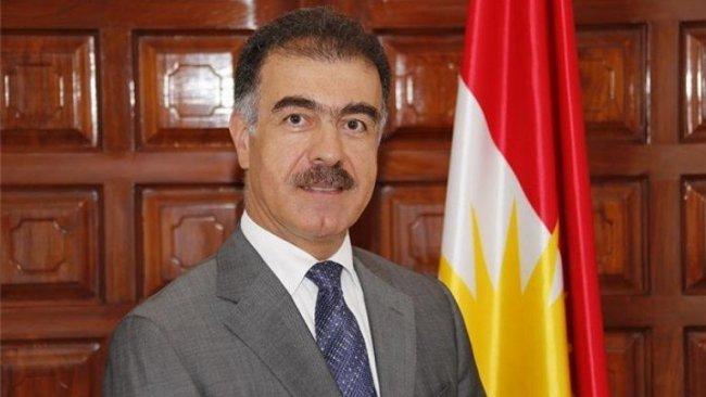 Sefin Dizeyi: Bağdat'la görüşmelerimiz olumlu