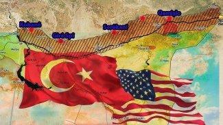 'ABD'nin güvenli bölgede Türkiye'yi aşmak için 3 aşamalı planı var'