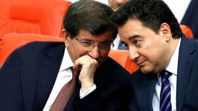 Davutoğlu ve Babacan'a Yeniden Refah Partisi'ne katılma çağrısı