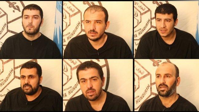 DSG, 14 ayrı saldırıda bulunan IŞİD hücresini çökertti
