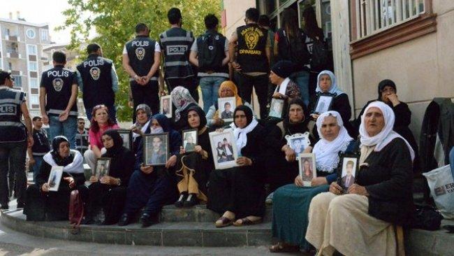 KCK'den Diyarbakır'daki ailelere ilişkin açıklama