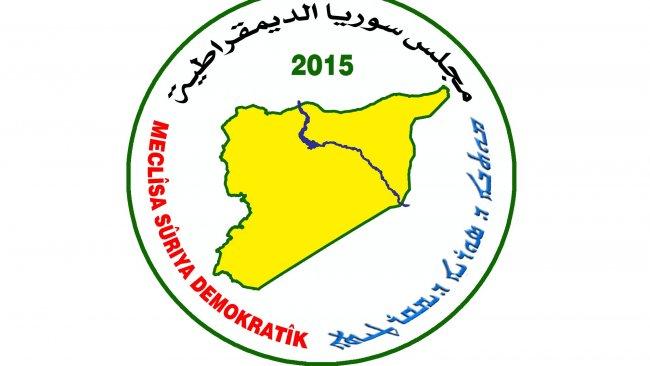 MSD: Şam yönetiminin açıklamalarını reddediyoruz
