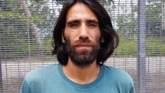 Ödüllü Kürt gazeteci Behrouz Boochani, Birkbeck Üniversitesi'nde