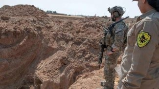 ABD Özel Kuvvetleri'nden Türkiye ve DSG paylaşımı