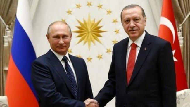'ABD'yle Güvenli Bölge Olmazsa Rusya'yla Operasyon Yapabilir'
