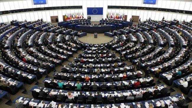 Avrupa Parlamentosu'nda gündem: HDP'li belediyelere atanan kayyumlar