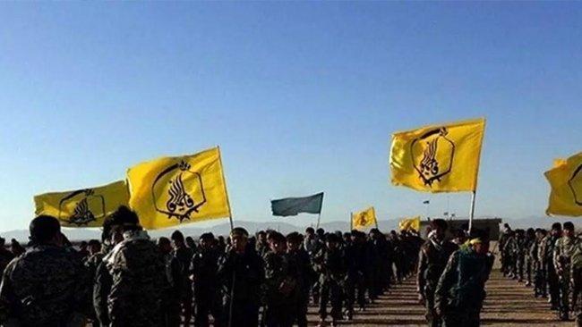 İddia: İranlı milisler, Deyr ez Zor'da Esad ve DSG kontrolündeki bölgeyi ele geçirdi