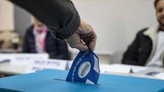İsrail'de erken seçim: Halk ikinci kez sandık başında