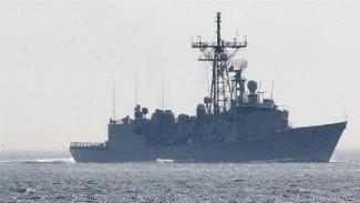 Japon Denizi'nde gerilim: Rus askerlerine ateş açıldı, Rusya gemiye el koydu