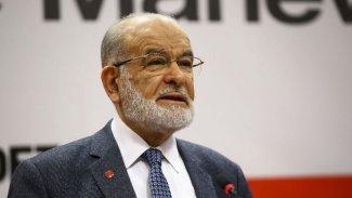 Karamollaoğlu: Selahattin Demirtaş tahliye edilmeli
