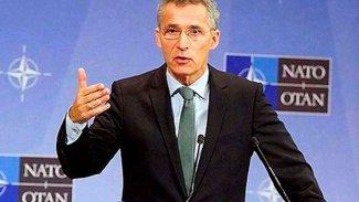 NATO'dan Suudi'ye saldırı açıklaması: Açık şekilde endişeliyiz