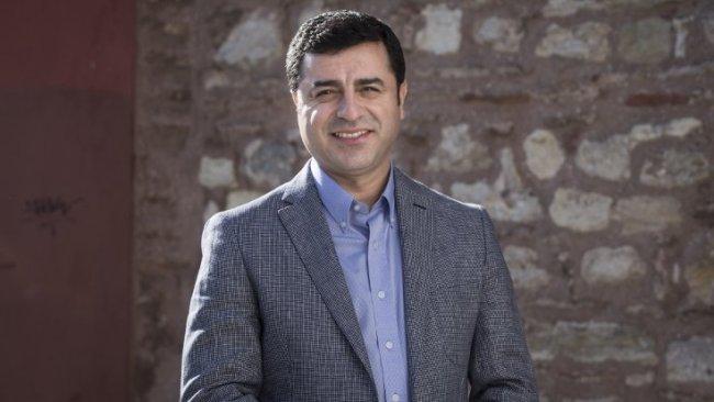 AİHM, Demirtaş'ın başvurusunu karara bağlayacak
