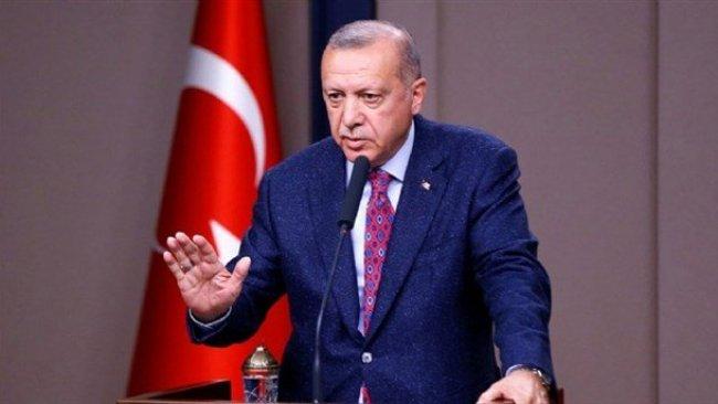 Erdoğan güvenli bölge için ABD'ye iki hafta süre verdi