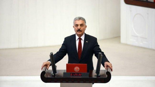MHP'den 'Kürtler Türkler'den önce Müslüman oldu' itirazı