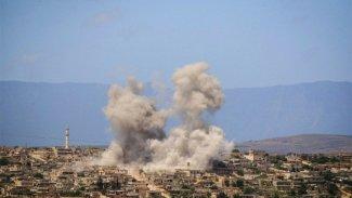 Rus basını: ABD, İdlib'deki güçlerini tahliye ediyor