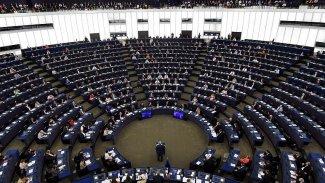 Avrupa Parlamentosu'ndan Türkiye'ye çağrı