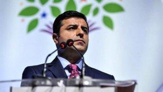 Demirtaş: CHP tarihi bir hata yaptı