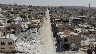 'İdlib ve Fırat'ın doğusu önemli gelişmelere gebe'