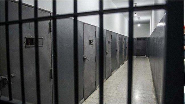 Kürtçe konuşan mahkuma disiplin cezası