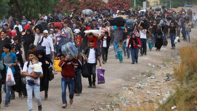 Soylu: Suriyeli sayısı 3,5 milyonu aştı