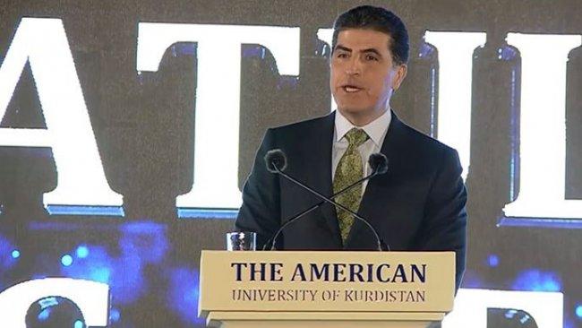 Başkan Neçirvan Barzani: Okumanın önemini anlayan toplumlar, tüm zorlukları aşabilirler