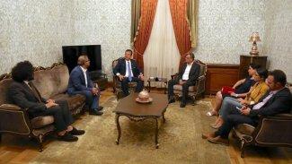 İmamoğlu: Kürtçe dil kursları açılacak