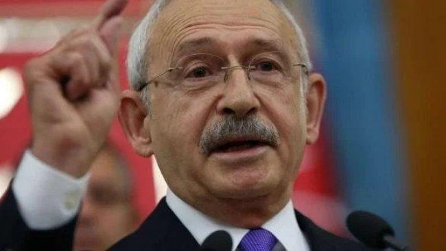 Kılıçdaroğlu: Diyarbakır Anneleri ile Cumartesi Anneleri arasında ayrım yapmıyoruz