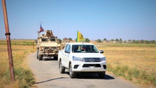 Rojava heyeti ABD'de: 'Güvenli Bölge' masaya yatırılacak