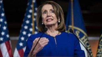 ABD Temsilciler Meclisi Başkanı: Trump'ın İran'ı vuracağını düşünmüyorum