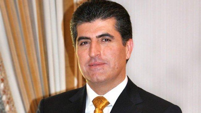 Başkan Neçirvan  Barzani'den 'Dünya Barış Günü' mesajı