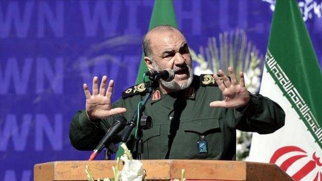 İran'dan ABD'ye: Her türlü senaryoya hazırız