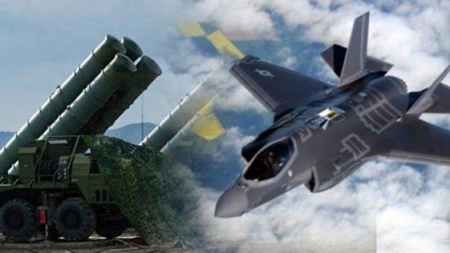 S-400, F-35'i tespit edemedi