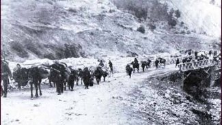 1916 Kürd Tehciri