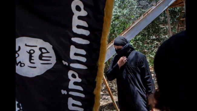 30 bin IŞİD'liyi yöneten emir Türkiye'de  yakalandı