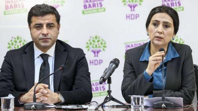 Demirtaş ve Yüksekdağ'ın avukatlarından yeni açıklama