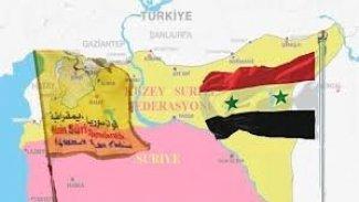 Deyr ez Zor'da DSG ve Rejim güçleri arasında gerginlik