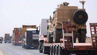 Koalisyon'dan DSG'ye yeni askeri sevkiyat
