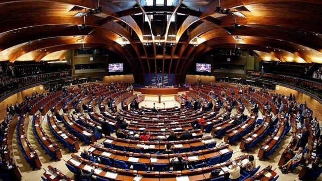 Avrupa Konseyi'nden Türkiye'ye uyarı