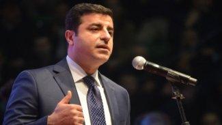 Demirtaş'ın avukatlarından suç duyurusu