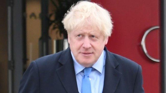 Johnson: İran'a karşı askeri girişimlerde ABD'nin yanındayız'