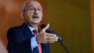 Kılıçdaroğlu: Demirtaş'ın tekrar tutuklanması bir hukuk faciası