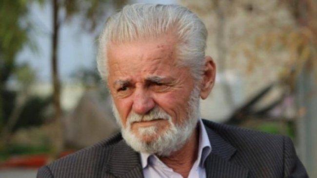 Kürt sanatçı Enwer Şêxanî hayatını kaybetti