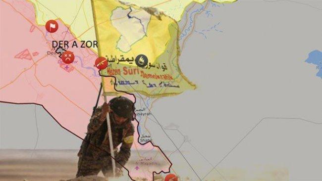 DSG kontrolündeki bölgelerde tankerlere ikinci saldırı