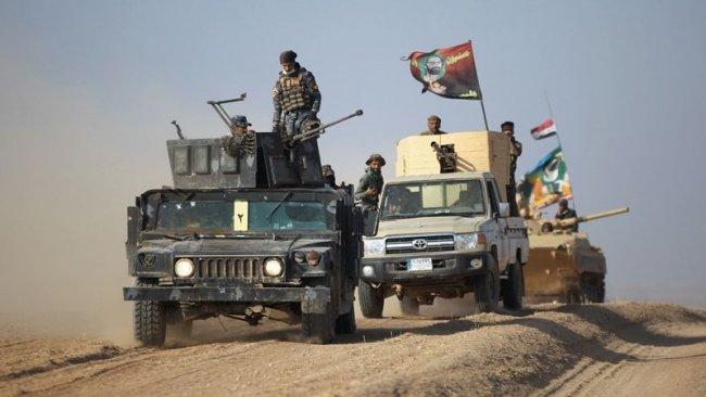 Haşdi Şabi'den İsrail'e karşı S-400 talebi