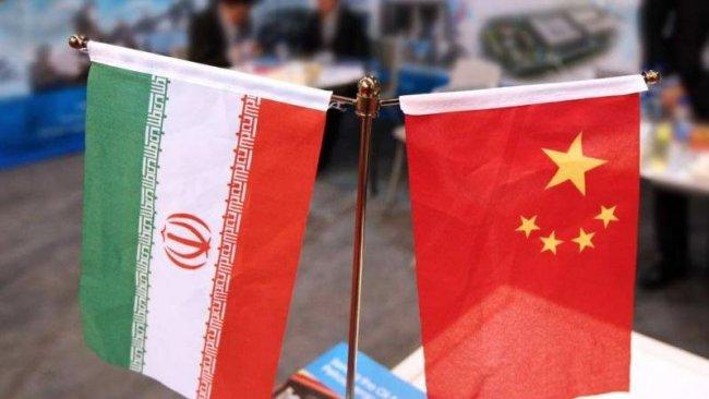 ABD'den Çin şirketlerine İran yaptırımı!